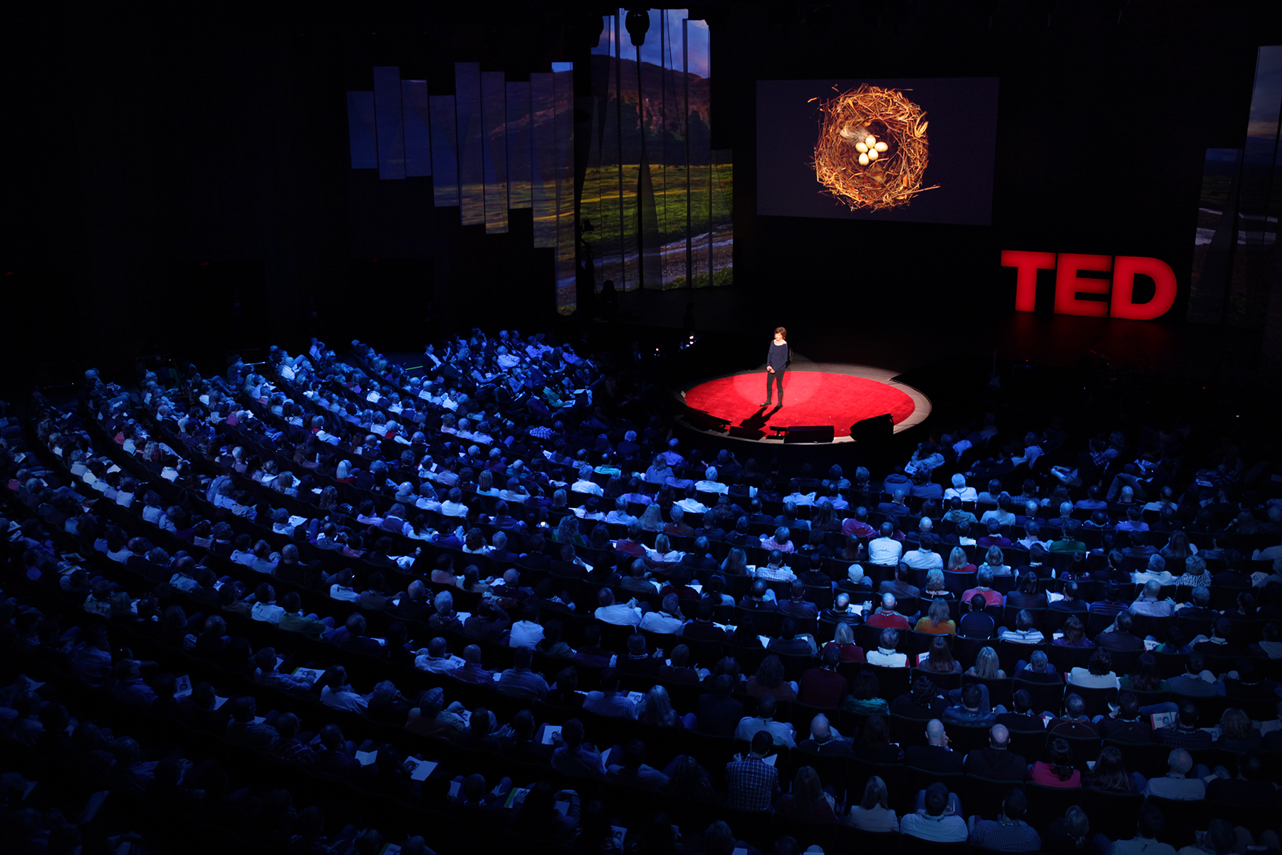 10 TED Talks on marketing and communication not to be missed