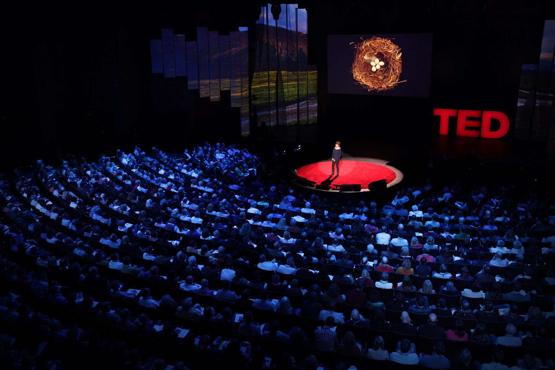 10 TED Talks sul marketing e sulla comunicazione da non perdere