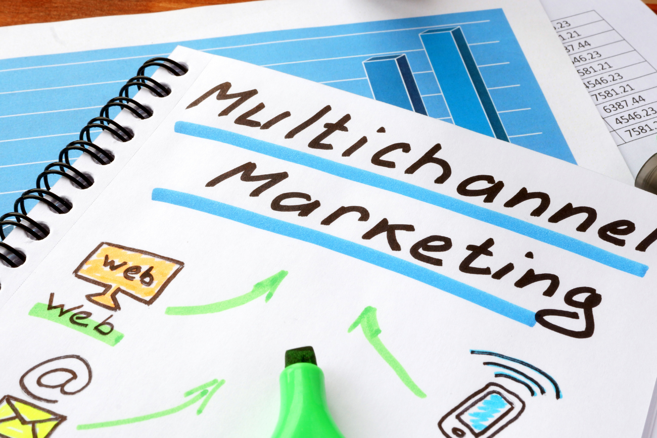 B2B Marketing: how to set up an effective multichannel strategy