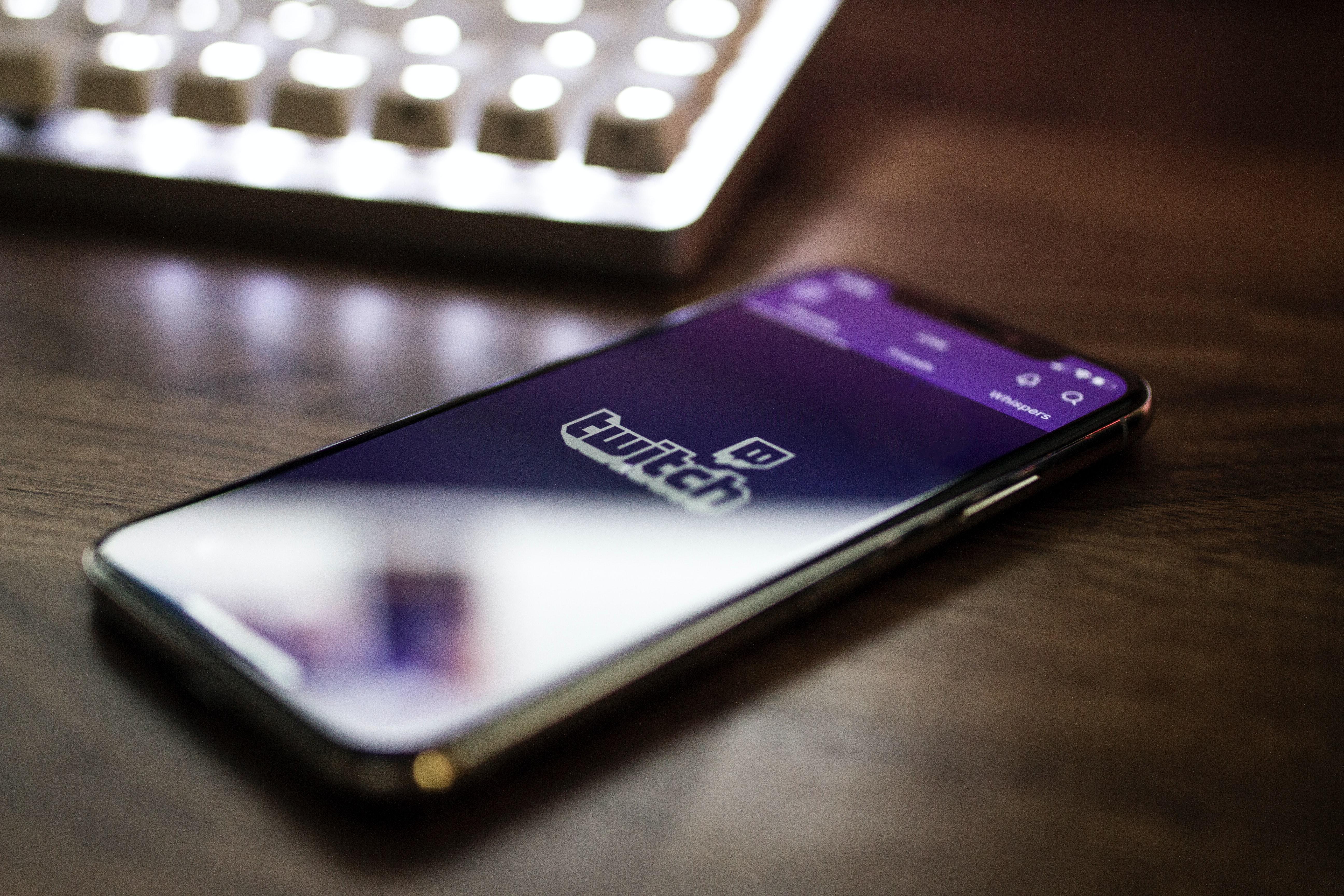 Twitch: cos'è, come funziona e come fare pubblicità