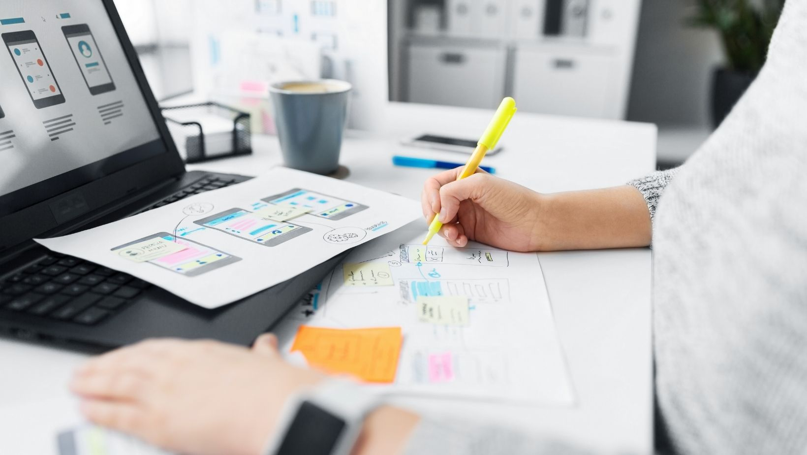 5 things to do to improve the website's usability