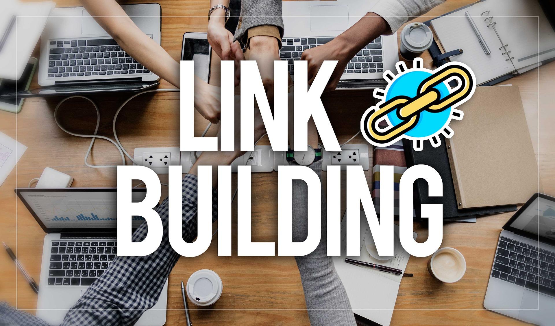 Link Building: cosa significa e come attuarla