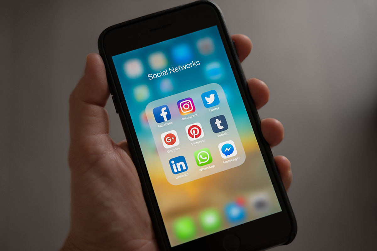 Evoluzione e futuro dei social media