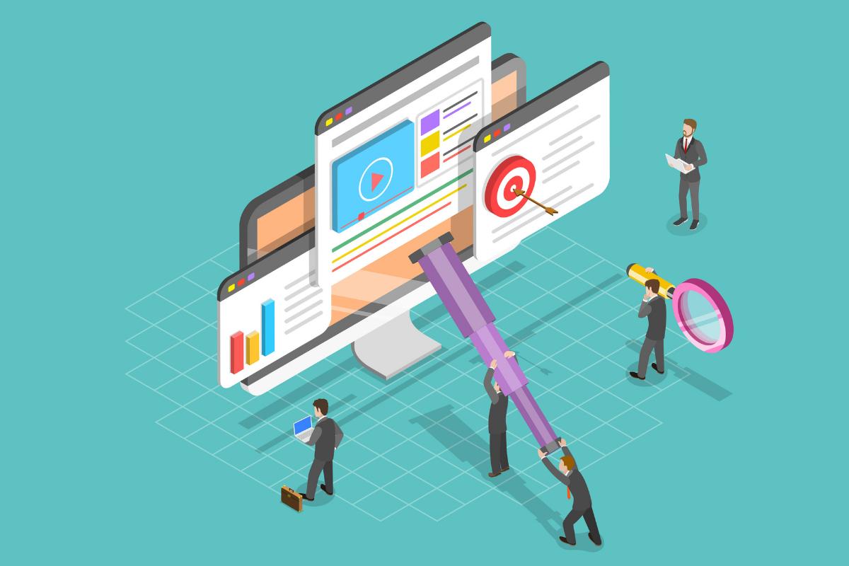 Come creare una strategia di visual content marketing efficace